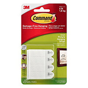 Command Picture Hanging Strips Size Small