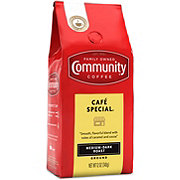 Community Coffee Cafe Special Medium-Dark Roast Ground Coffee