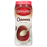 Community Coffee Creamer