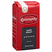 Community Coffee Dark Roast Ground Coffee