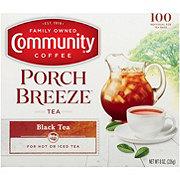 Community Tea Bags