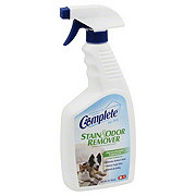 Complete For Pets Stain and Odor Remover Professional Strength