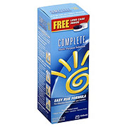 Complete Multi-purpose Solution Easy Rub Formula