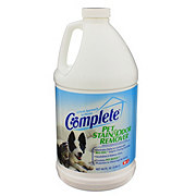 Complete Pet Stain & Odor Remover