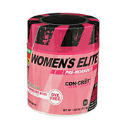 Con-Cret Strawberry Kiwi Women's Elite Pre-Workout