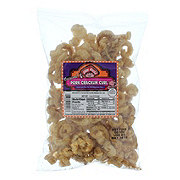 Con Gusto Original Pork Cracklin Curl