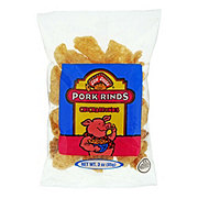 Con Gusto Original Pork Rinds