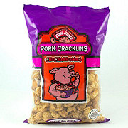 Con Gusto Pork Cracklins Chicharrones