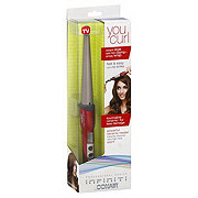 Conair Infiniti Professional Series You Curl Curling Iron