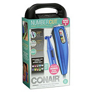 Conair Number Cut Home Hair Cutting Kit with Detail Trimmer