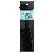 Conair Styling Essentials Hard Rubber Super Comb