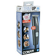 Conair Trim Up Corded Detail Clipper