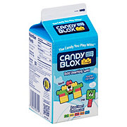 Concord Candy Blox Assorted Fruit Flavors