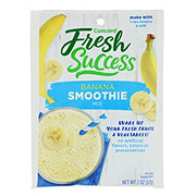 CONCORD FOODS Banana Smothie Mix