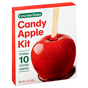 Concord Foods Candy Apple Kit