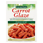 Concord Foods Carrot Glaze Mix