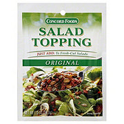 Concord Foods Original Salad Topping