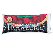 Concord Foods Sugar-Free Strawberry Glaze