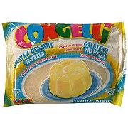 Congelli Vanilla Gelatin Dessert