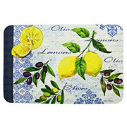 Conimar Lemon & Olives Placemat