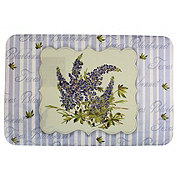 Conimar Texas Bluebonnet Reversible Placemat