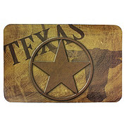 Conimar Texas Star & Longhorn Rerversible Placemat