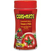 Consomate Tomato and Chicken Flavor Concentrate