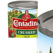Contadina Crushed Tomatoes with Basil