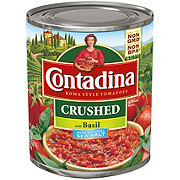Contadina Crushed Tomatoes With Italian Herbs