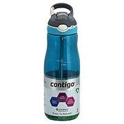 Contigo Autospout Ashland Water Bottle, Scuba