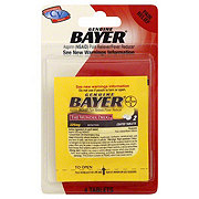 Convenience Valet Bayer