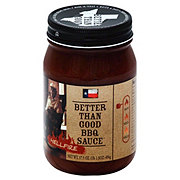 Cookwell & Company Better Than Good Hellfire BBQ Sauce