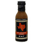 Cookwell & Company Garlic and Molasses Marinade