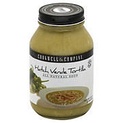 Cookwell & Company Hatch Verde Tortilla Soup
