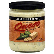 Cookwell & Company Queso Blanco con Chile Verde
