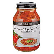 Cookwell & Company Southern Vegetable Soup