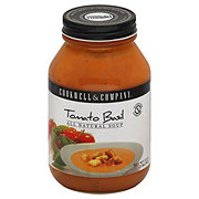 Cookwell & Company Tomato Basil Soup