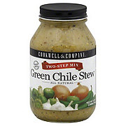 Cookwell & Company Two Step Green Chile Stew Mix