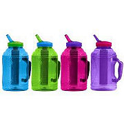 Cool Gear Big Freeze Water Bottle Assorted Colors