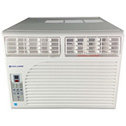 Cool Living 6000 BTU Window Air Conditioner With Remote