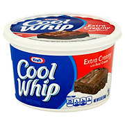 Cool Whip Extra Creamy Whipped Topping