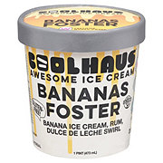 CoolHaus Bananas Foster Ice Cream
