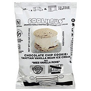 CoolHaus Chocolate Chip & Tahitian Vanilla