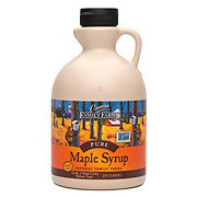 Coombs Family Farms Dark Roast Syrup