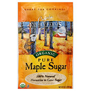Coombs Family Farms Organic Pure Maple Sugar