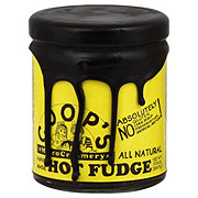 Coops Hand Made Original Hot Fudge