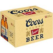 Coors Banquet Beer 12 PK Bottles