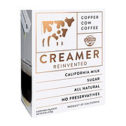 Copper Cow Coffee Sweetened Condensed Milk