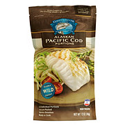 Copper River Cod Portions Frozen