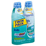 Coppertone Kids SPF 50 Twin Pack